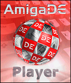 AmigaDE Player